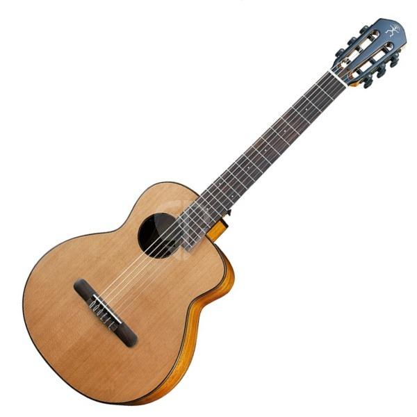 aNueNue Mn14 羽毛鳥 36吋 古典吉他 / 尼龍吉他 旅行吉他 小吉他 紅杉木 面單板 / 桃花心木 側背板 附多樣配件 aNueNue MN14 羽毛鳥 36吋 古典吉他 / 尼龍吉他 旅行吉他 小吉他 紅杉木 面單板 / 桃花心木 側背板 贈 aNuenue 吉他袋