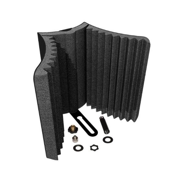 Auralex MudGuard V2 麥克風遮罩/吸音屏/錄音過濾罩 錄音室必備【吸音遮罩/防串音/防反射】