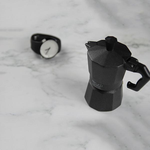 【春節限定】Arcucci Alice 摩卡壺 1人份 Arcucci,咖啡壺,咖啡,烘焙,老爸咖啡,咖啡機,摩卡壺