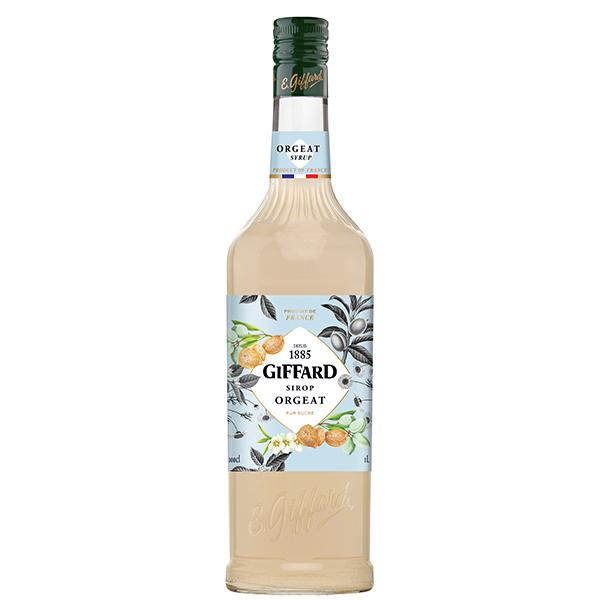 【Giffard】杏仁糖漿(效期至2021/11/22) GIFFARD,糖漿,咖啡,烘焙,老爸咖啡,咖啡機