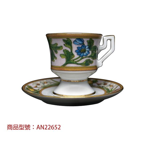 Giorno Venezia濃縮杯組(1杯1盤) 老爸咖啡,杯子,瓷,咖啡,精品,濃縮,義大利,義式,咖啡豆,老爸咖啡 商城