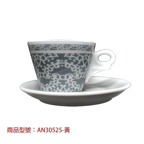 東方意像卡布杯組(2杯2盤) 老爸咖啡,杯子,瓷,咖啡,精品,濃縮,義大利,義式,咖啡豆,老爸咖啡 商城