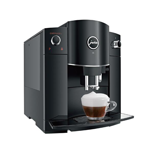 D6  全自動歐式咖啡機 咖啡機,JURA,咖啡,家用