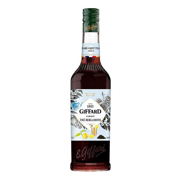 【Giffard】伯爵茶糖漿 GIFFARD,糖漿,咖啡,烘焙,老爸咖啡,咖啡機