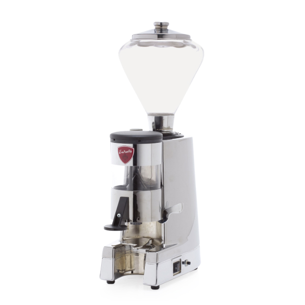【絕版品】FASHION Eureka,磨豆機,義大利,老爸咖啡,老爸咖啡商城,咖啡,咖啡豆,咖啡機,義式,研磨