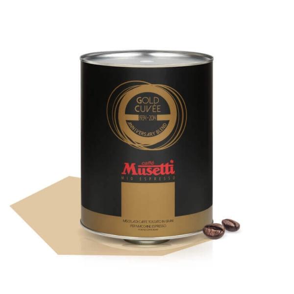 Gold Cuvee桶裝豆(2kg) Musetti,雀巢,咖啡壺,咖啡,烘焙,老爸咖啡,咖啡機,咖啡豆