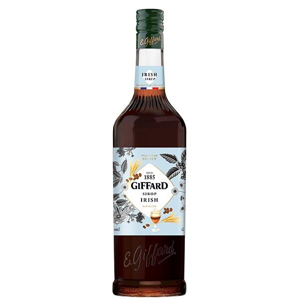 【Giffard】愛爾蘭糖漿(效期至2021/11/8) GIFFARD,糖漿,咖啡,烘焙,老爸咖啡,咖啡機