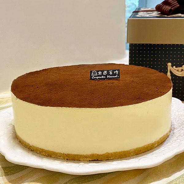提拉米蘇蛋糕 檸檬糖霜;紅茶糖霜;糖霜