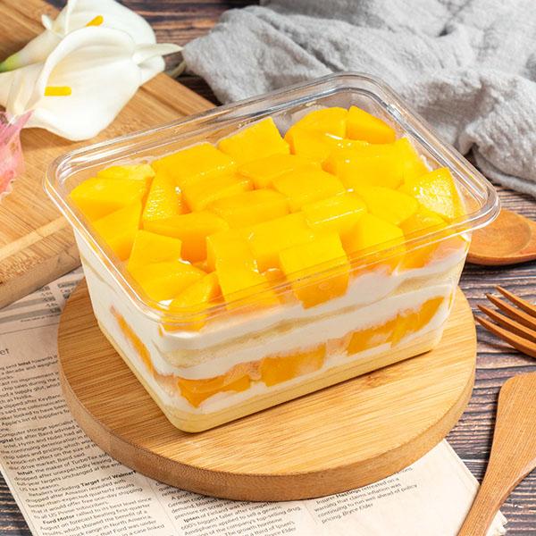 芒果珠寶盒