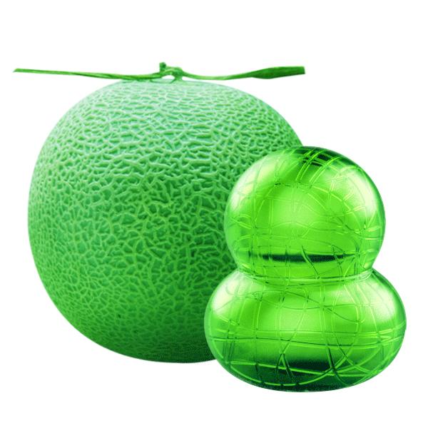 drippp.GO 果凍噴噴杯-哈密瓜
