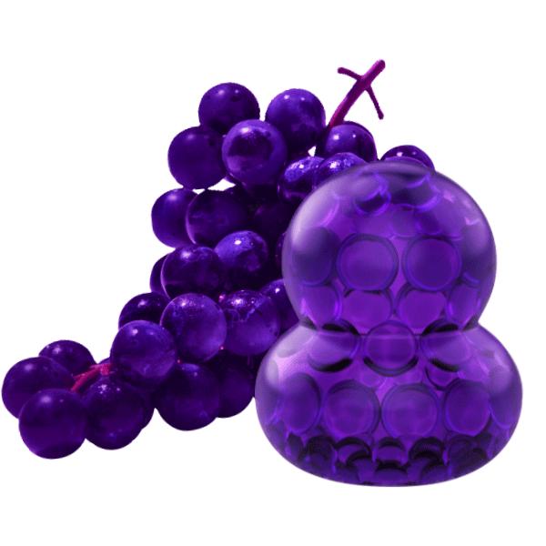 drippp.GO 果凍噴噴杯-葡萄