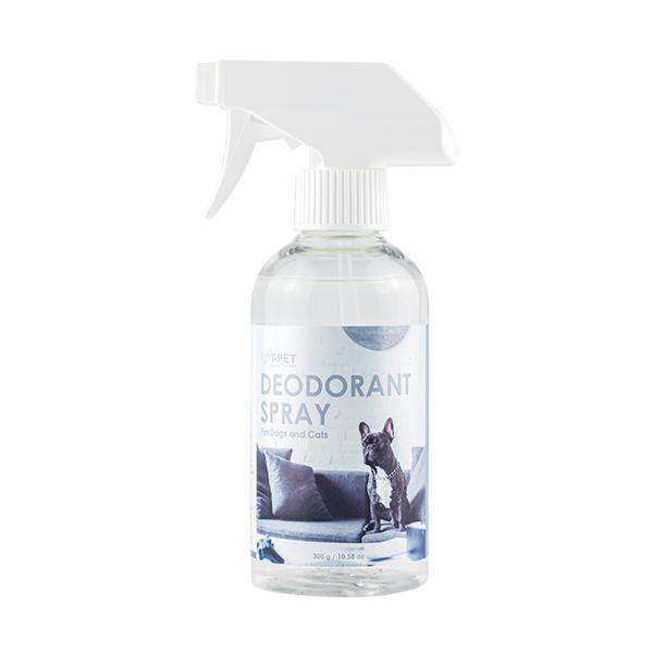 【T-PET】寵物環境消臭噴霧 消臭,尿,糞便,異味,尿墊,寵物,分解臭味,貓砂