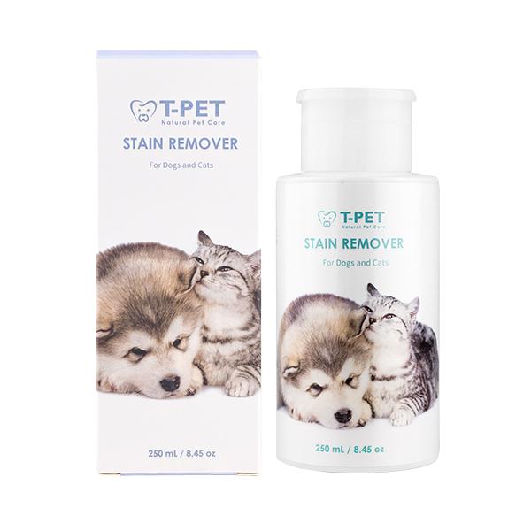 T-PET 迪貝多 寵物全效毛髮潔淨液 除臭,擦屁股,大便,淚痕,淚溝,眼屎,貓粉刺,腳掌,洗澡,乾洗澡,擦澡,生病洗澡,清潔,寵物清潔