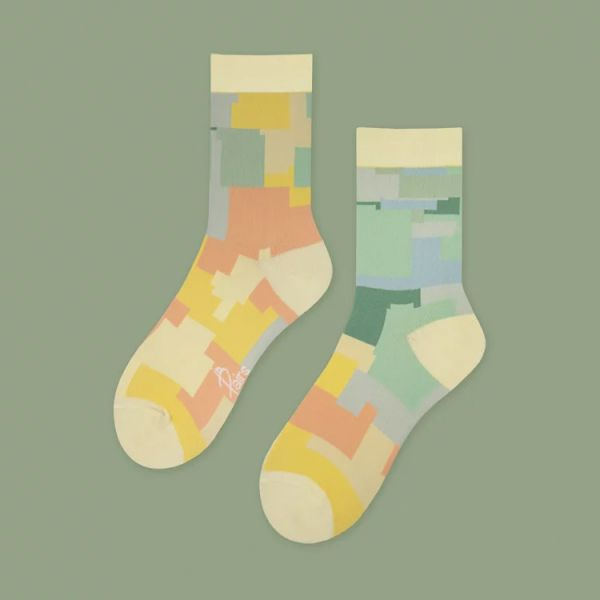 MIT春漾(女襪)