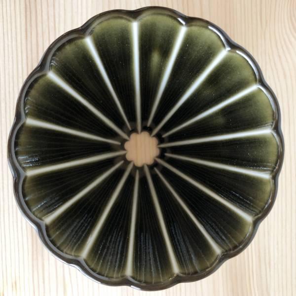 【咖啡市集精選】 日本製  小兵製陶所 2-4人美濃燒錐形濾杯 coffeemart,濾杯,手沖濾杯,錐形濾杯,日本製造進口,錐形陶瓷濾杯,錐形美濃燒濾杯,咖啡市集