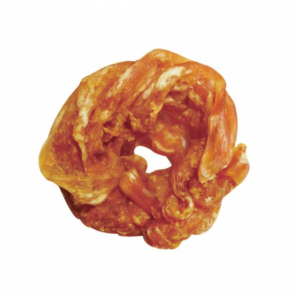 凱尼斯 自然咬 火雞筋甜甜圈 S M L 嚼感優,耐啃咬,好消化,健康美味,安撫情緒