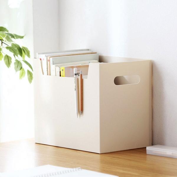 書籍收納盒