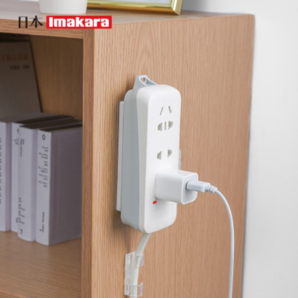 延長線固定器/理線器 延長線,固定器,理線器,電器,3C,充電