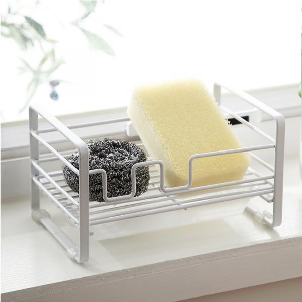 海綿瀝水架 海綿,瀝水,架,廚房,家庭主婦,清潔
