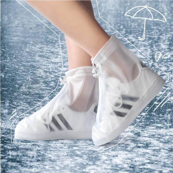 雨天防水鞋套 矽膠,防水,鞋套,防雨,耐磨,雨靴,防滑,雨衣,雨天,時尚,設計,雨鞋套,下雨