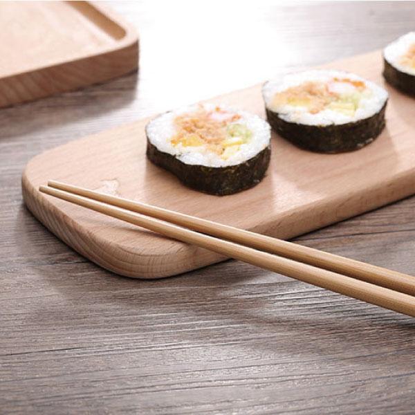 楠竹筷子(5雙入)