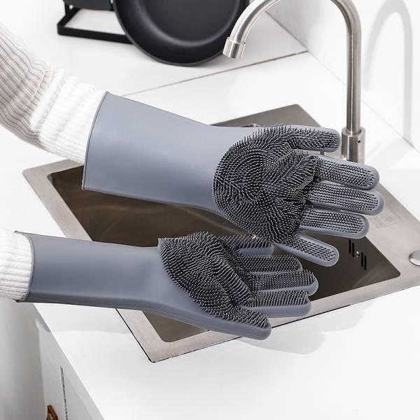多用途洗碗手套 多用途,洗碗,手套,廚房,清潔,汙垢