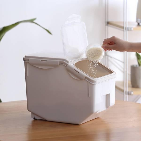 防潮儲米桶 防潮,儲米,桶,米,箱,盒,密封
