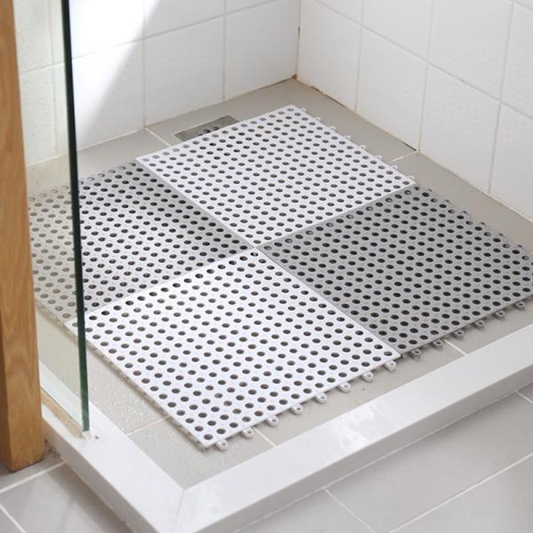 浴室防滑墊(單片)