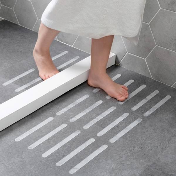 浴室止滑條(5條裝) 浴室,止滑,條,衛浴,安全,老人,摔倒,防滑,醫療