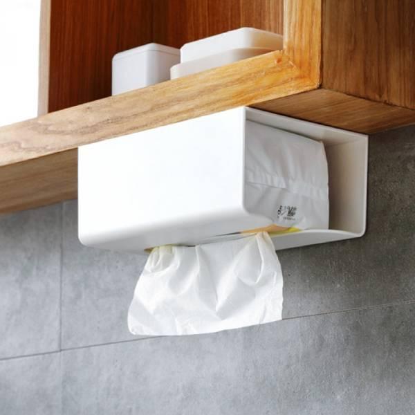 壁掛式衛生紙盒 衛生紙,收納,無痕,免釘,面紙盒,方便
