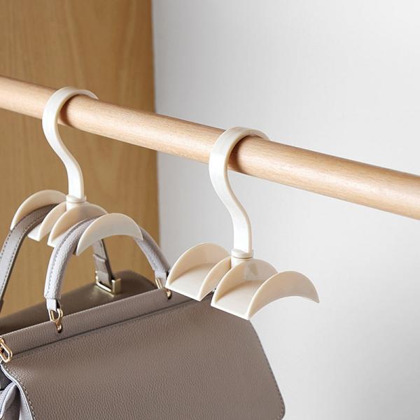包包收納架(4入) 包包,收納,掛架,背包,手提包,保護,收藏,整理