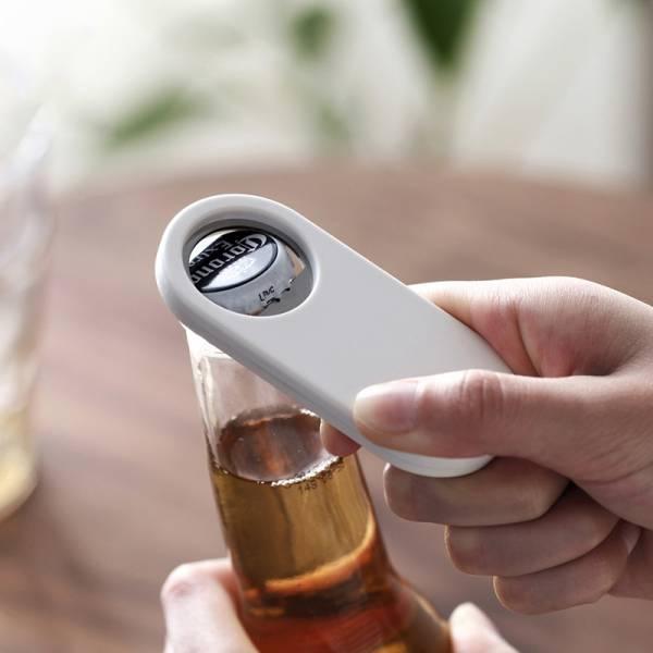 可磁吸收納開瓶器 磁吸,飲料,開罐,啤酒,冰箱,收納,開瓶器,方便,廚房