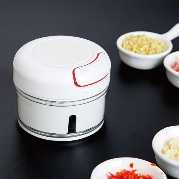 小旋風切菜神器(3入) 小旋風,切菜,神器,蒜末,蔥薑蒜 ,絞肉