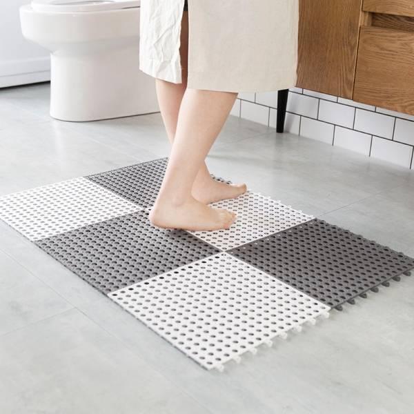 浴室防滑墊(6入)