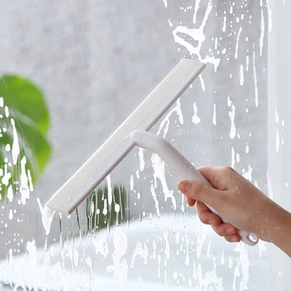 玻璃清潔刮水器 玻璃,清潔,窗戶,刮水,掛鉤,去汙,收納,節省空間