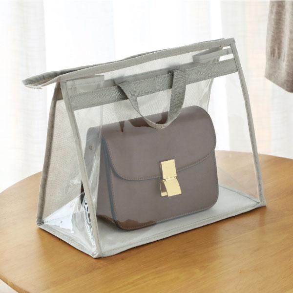透明包包防塵收納袋 透明,包包,防塵,收納,袋,手提包,防潮