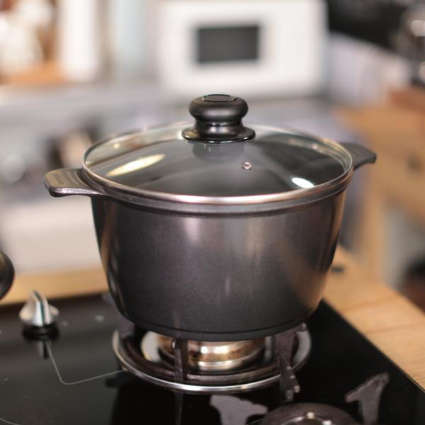 遠紅外線不沾鍋-料理湯鍋(24cm)