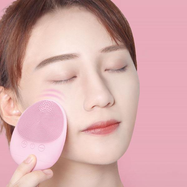 Cleanser-淨透洗臉機