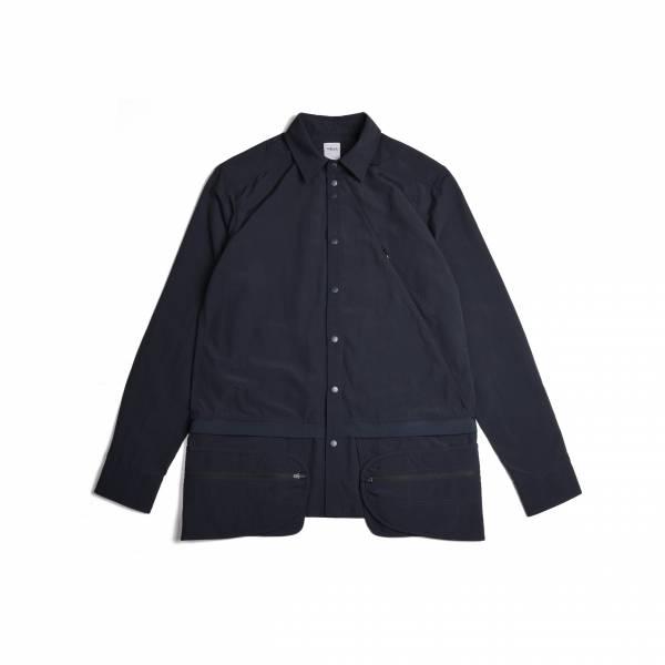 oqLiq 2020SS - omni direction - adhere shirt