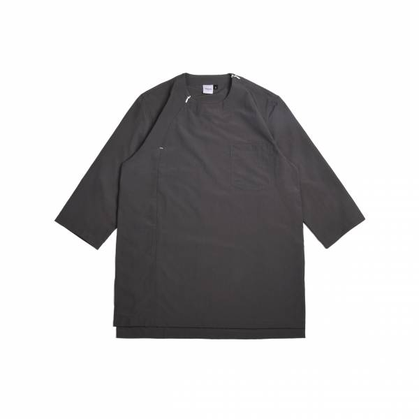 oqLiq 2020SS - omni direction - different way shirt