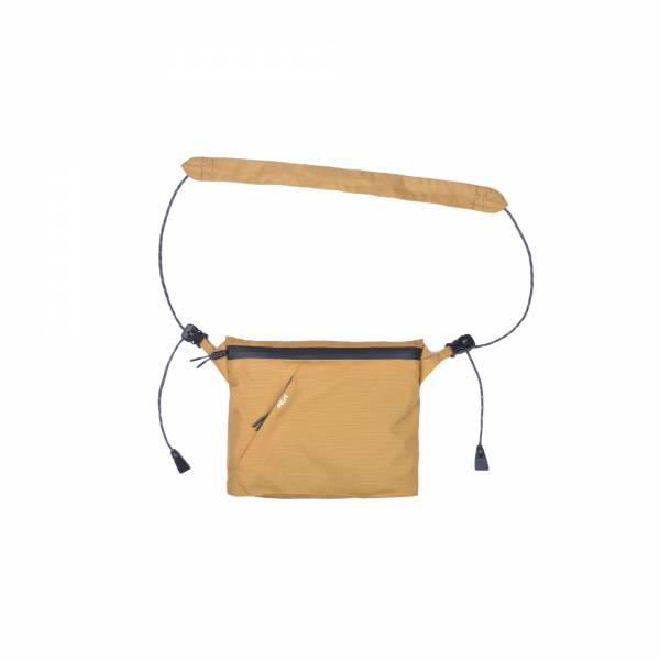 oqLiq - Project 06.2 - River sacoche bag - small - khaki