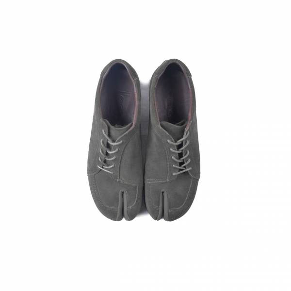 oqLiq X LESS - TABI Sneakers - gray
