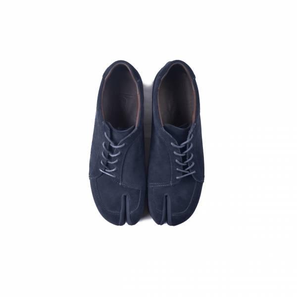 oqLiq X LESS - TABI Sneakers - navy