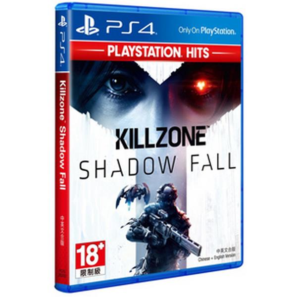特價片 全新 PS4 原版遊戲片, 殺戮地帶:闇影墮落 中英文合版(PlayStation Hits)
