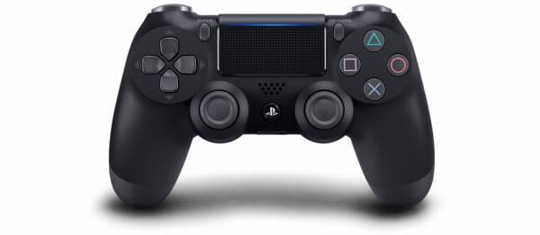 全新台灣 SONY 公司貨 PS4 DUALSHOCK 4 新款無線控制器(極致黑)