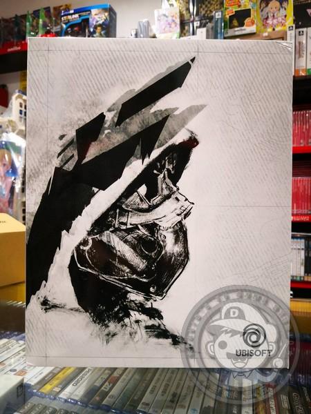 全新 PS4 火線獵殺:絕境 中文戰狼典藏版, 送額外贈品
