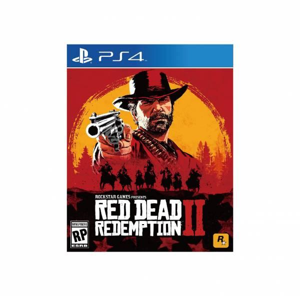 期間限定 全新 PS4 原版遊戲片, 碧血狂殺 2 中文一般版