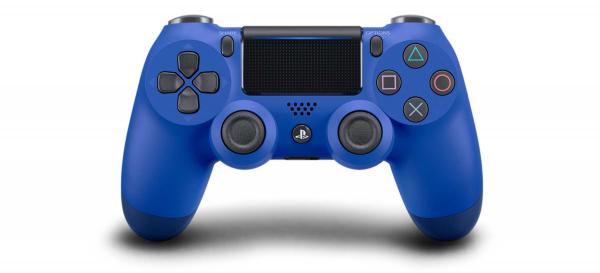 全新台灣 SONY 公司貨 PS4 DUALSHOCK 4 新款無線控制器(海浪藍)