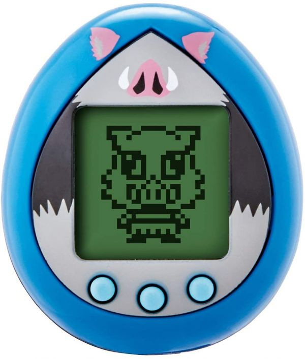 代理 電子雞 寵物機 寵物蛋 鬼滅之刃x塔麻可吉 第二彈 兩款選一