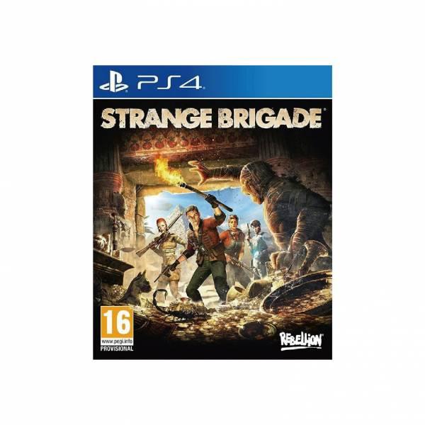 特價片 全新 PS4 原版遊戲片, 異國探險隊 白金版 英文包裝版(內有簡體中文)
